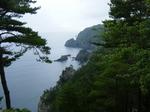 陸中海岸国立公園 景観1