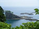 陸中海岸国立公園 景観3